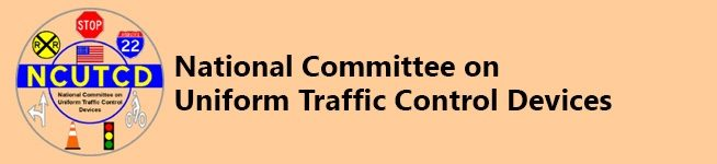 National Committee on Uniform Traffic Control Devices